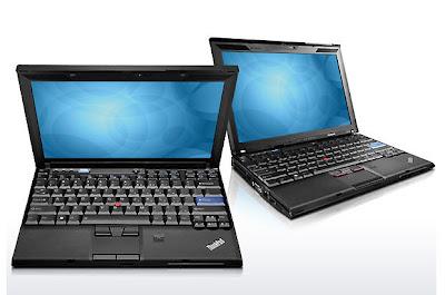 Lenovo ThinkPad X201 A39