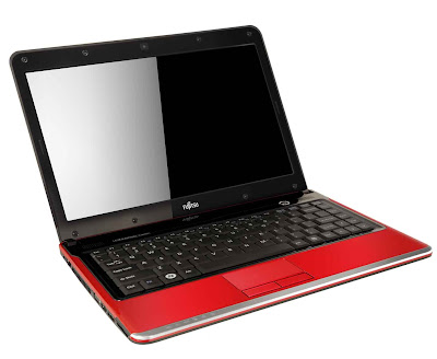 Fujitsu LifeBook SH530a