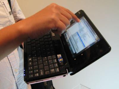 Fujitsu LifeBook UH900h