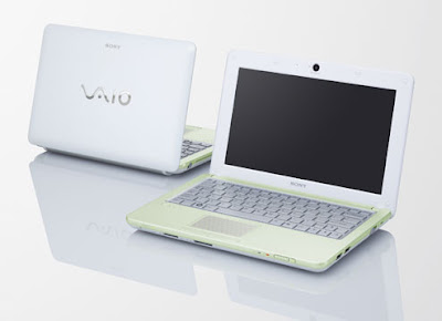 Sony Vaio VPCW21EAG/WI