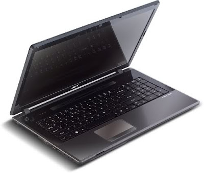 Acer Aspire AS4745G-5462G64Mn