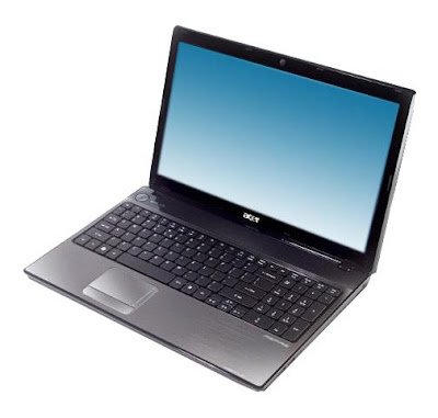 Acer Aspire AS4741Z-P602G32Mn