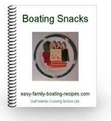 Boating Snacks Free Report