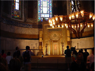 Basilica de Santa Sofía