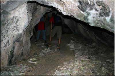 Cueva de San Kiliz - 1,25 h.