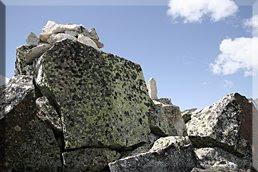Cima del Pico Salenques