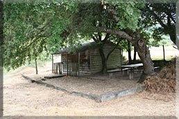 Refugio y Fuente