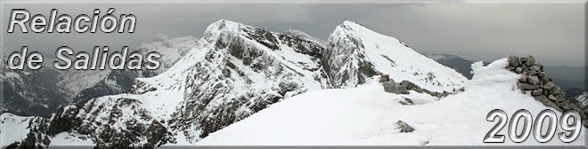 Ascensos realizados en 2009