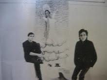 Miguel y Enrique