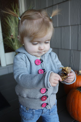 Toddler Sweatshirt Tutorial by Craftiness is not Optional