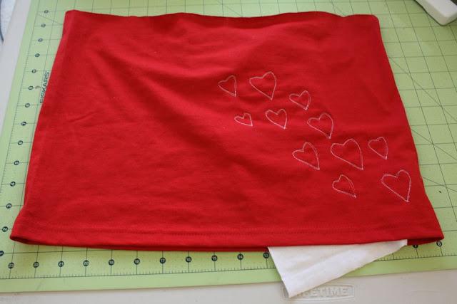 T-Shirtten Şirin Çocuk Kıyafeti