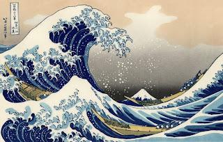 Kanagawa - Great Wave