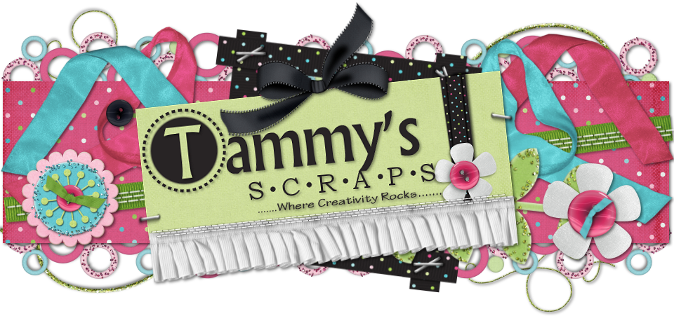 Tammy's Scraps