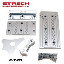 STRETCH PLASTICS