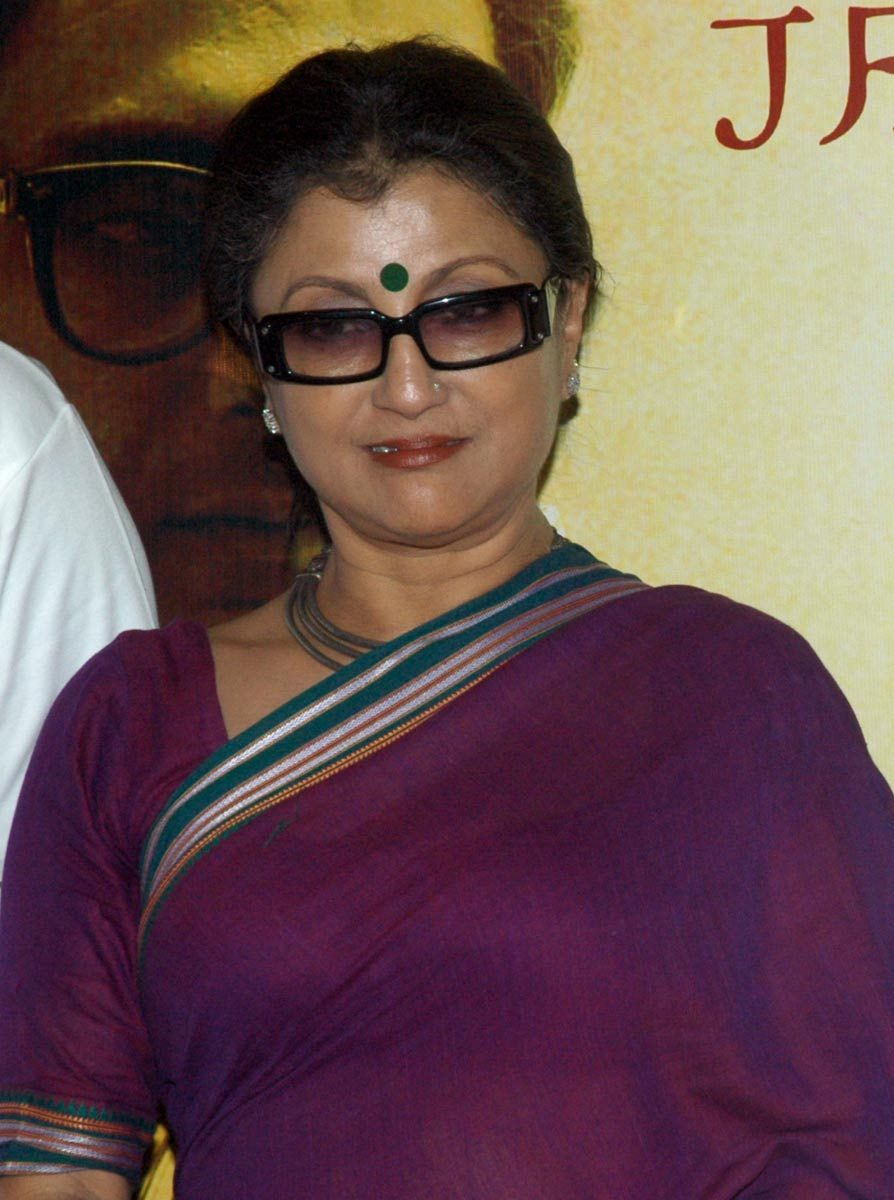 Aparna Sen Net Worth