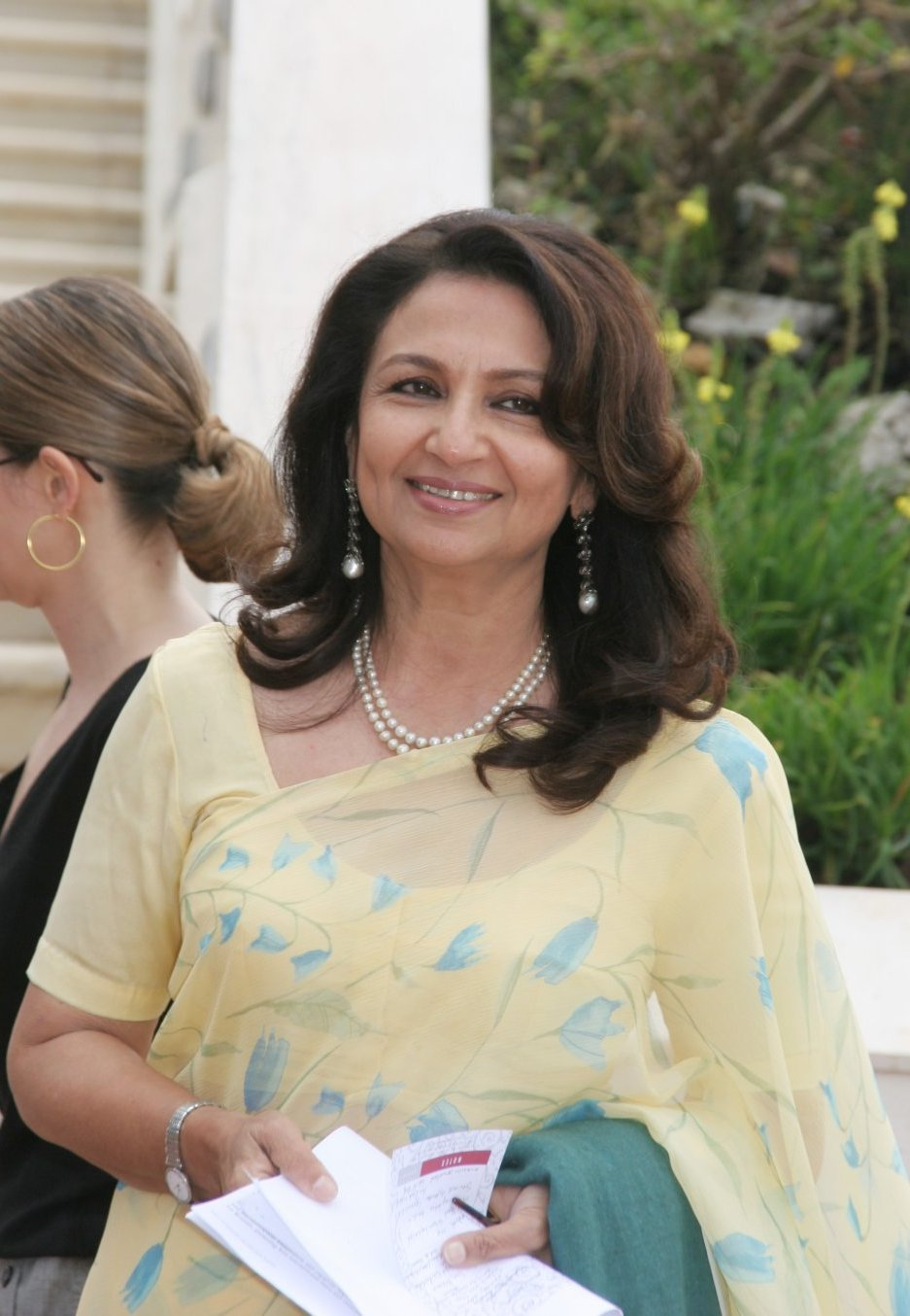 Sharmila Tagore Turns Today