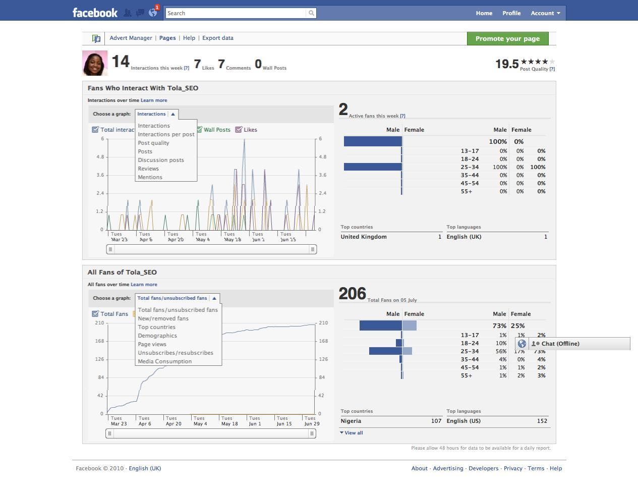 Các phương pháp phát triển Facebook Fanpage một cách hiệu quả nhất