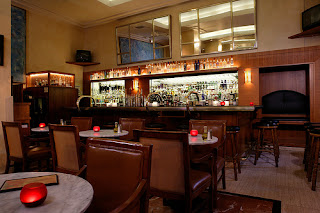 Heathman Hotel Marble Bar 50 Shades