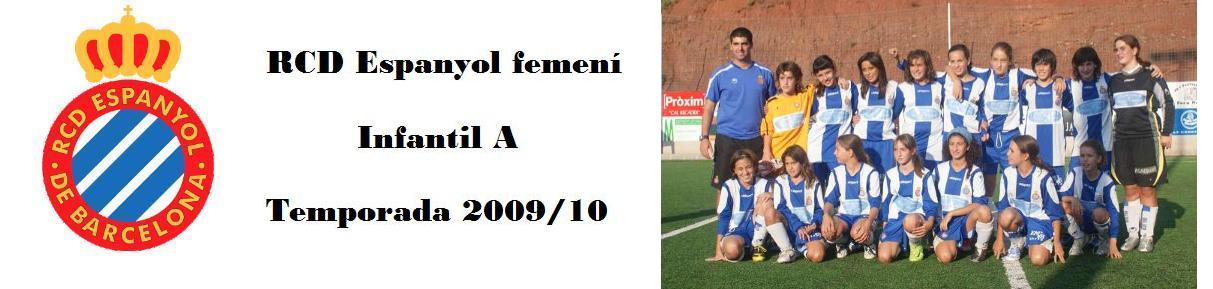 Espanyol Femení Infantil A