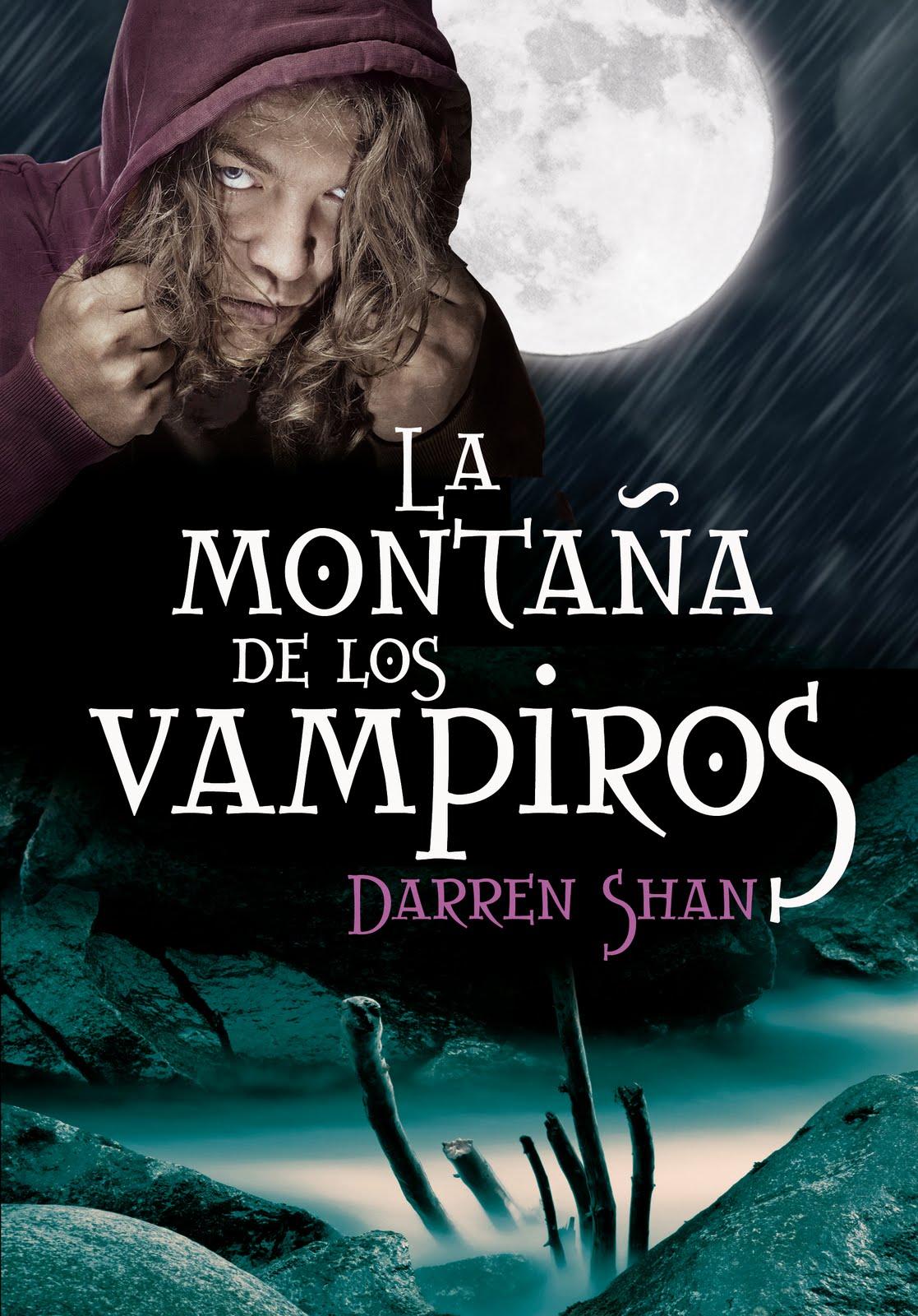 la musica de los vampiros: