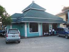 Masjid sekolah