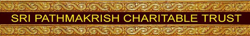 Sri PathmaKrish Charitable Trust