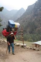 Typical Porter Load (c) Sriharsha