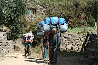 Group of porters (c) Shriharsha