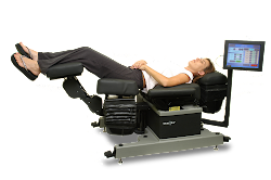Cervical and Lumbar Mobilization