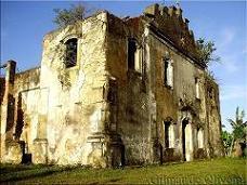 Antiga Igreja de Passé