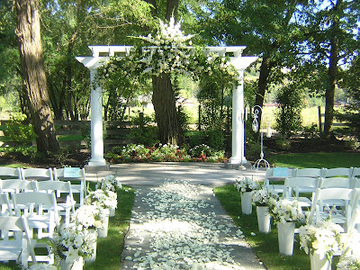 Wedding Layout Ideas Introduction Ceremony