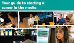Your Guide to Starting a Career in the Media