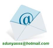 İletişim  Adresi