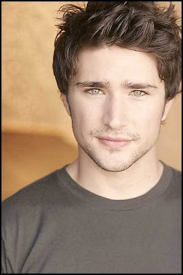 Kyle XY a.k.a Matt Dallas