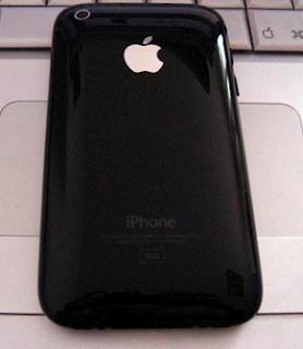 fake iPhone2 black