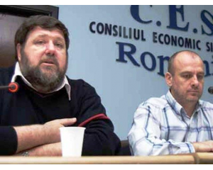 DNA sufla in ceafa liderilor sindicali