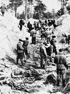 Masacrul de la Katin, o tragedie şi numeroase interese de stat