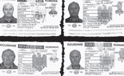 Procesul pensionarului James Bond cu 12 buletine false este blocat de băncile ţepuite cu 250.000 de euro