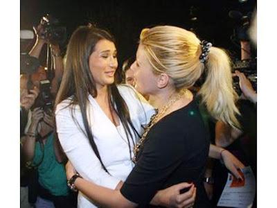 De la Elena pentru Elena: EBA o lauda din nou pe Udrea