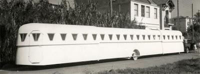 Extensible Caravan (France, 1934)