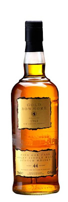 Gold Bowmore 1964 44 Years Old 70cl