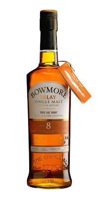 Bowmore Feis Ile 2008 70cl