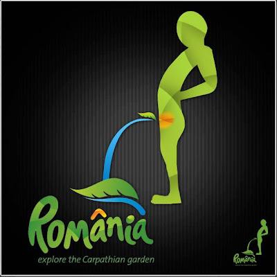 Noul Logo al Romaniei
