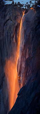 Cascada de foc