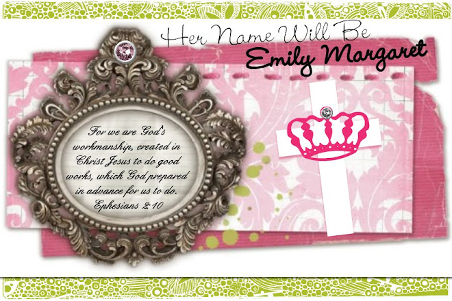 Her Name Will Be Emily Margaret