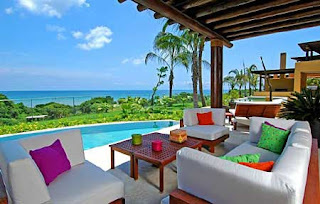 Real Dream Home Design from El Encanto En Punta Mita