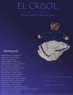 El crisol - Arthur Miller (2008)