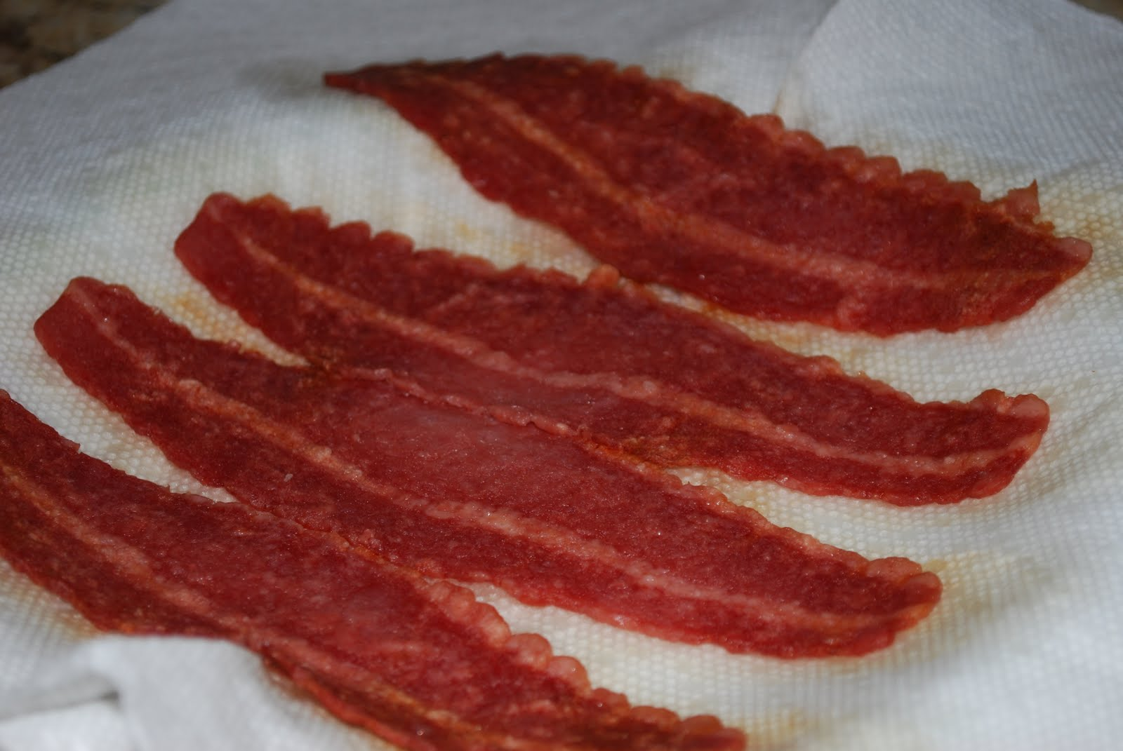 Almost Dinner Time: Oscar Mayer Turkey Bacon