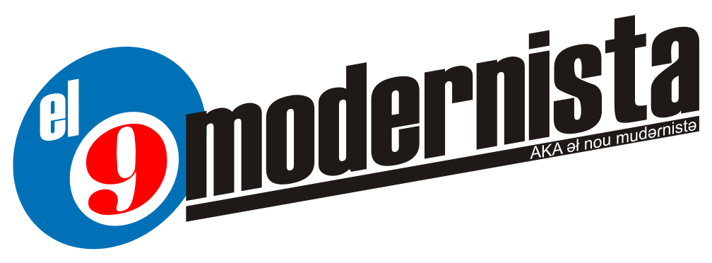 el 9 modernista