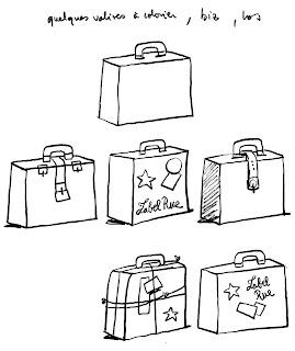 front de lib ration des valises le flv pense aussi vos enfants. Black Bedroom Furniture Sets. Home Design Ideas